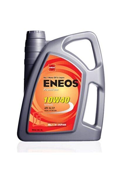 ENEOS Premium 10w/40 4 Lt