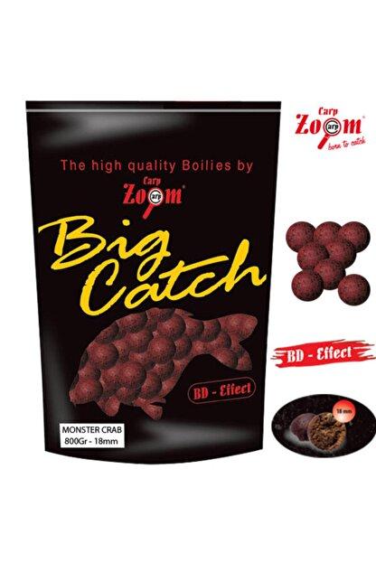 CARPZOOM Cz 7347 Big Catch Boilies 18 Mm Monster Yengeç