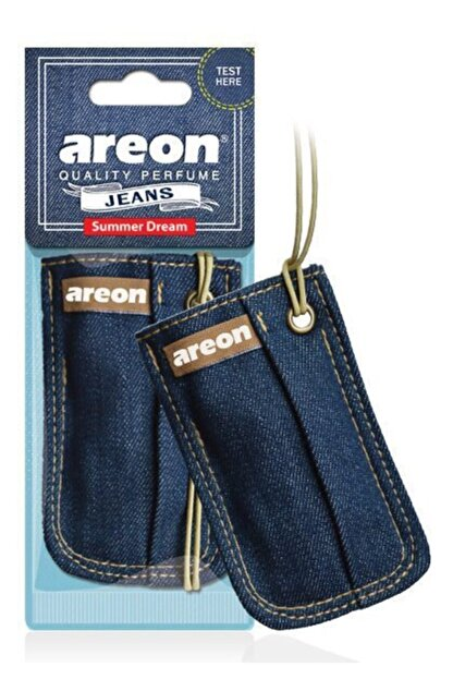 Areon Jeans Bag Summer Dream (oto Kokusu)
