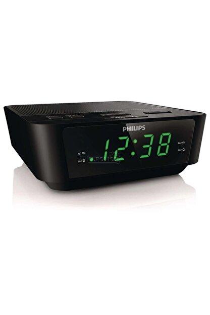 Philips Aj3116 Çift Alarm Saatli Ve Digital Fm Radyo