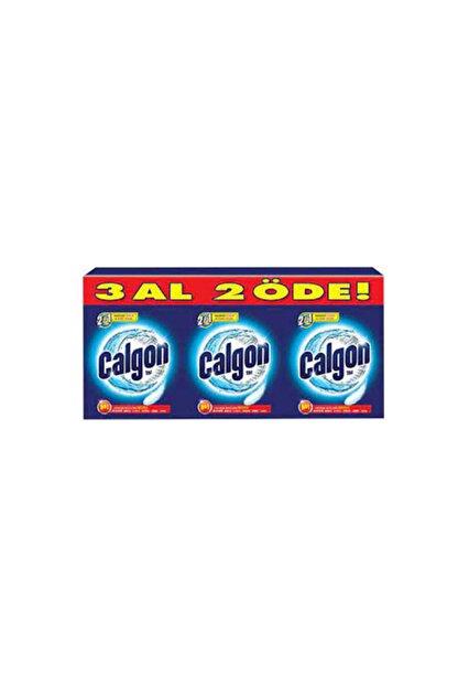 Calgon Power Toz 3*500g 3 Al 2 Öde Kampanyası