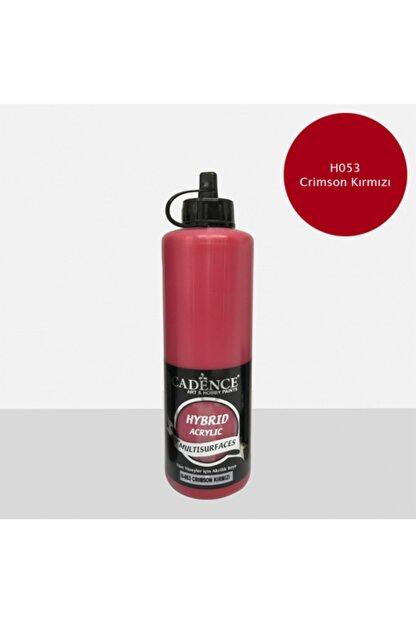 Cadence Boya H053 Crimson Kırmızı - Multisurfaces 500m