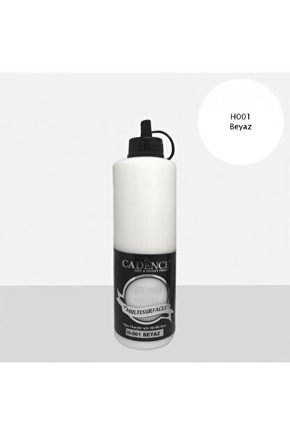 Cadence Boya H001 Beyaz - Multisurfaces 500ml