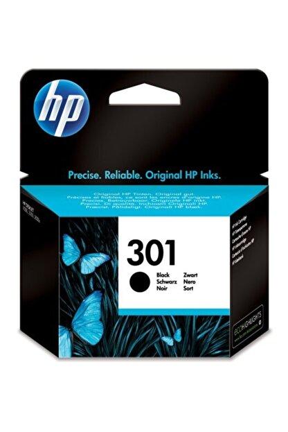 HP Ch561ee (301) Siyah Mürekkep Kartuş