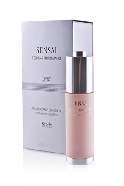 Kanebo Sensai Cellular Lifting Radiance Concentrate 40 Ml