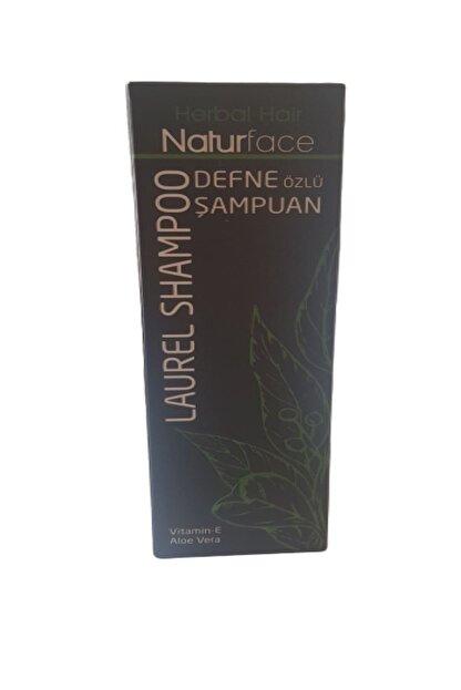 Naturface Defne Özlü Şampuan 400 Ml
