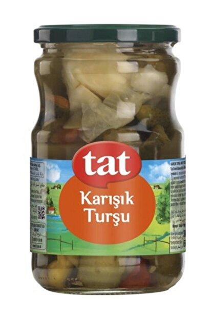 Tat Karışık Turşu 720 Cc.