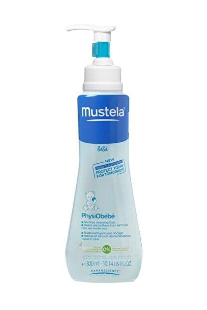 Mustela Physiobebe Temizleme Sıvısı 300 Ml