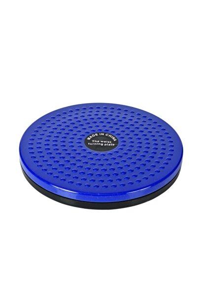EKPA Twister Bel Inceltici Spor Aleti Karın Bel Sıkılaştırma Egzersiz Aleti Bel Inceltici Spor Aleti