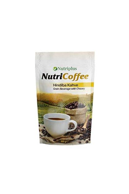 Nutriplus Farmasi Nutrıplus Nutrıcoffee Hindiba Kahve 100 Gr