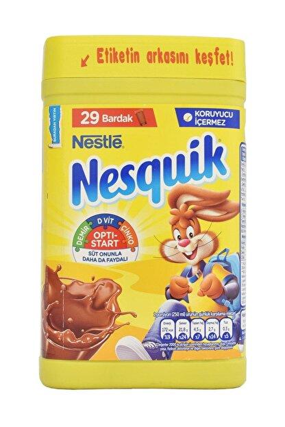 Nestle Nesquik Çikolatalı Toz Içecek 420 gr Kutu