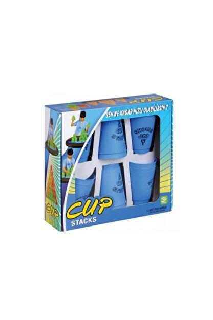 Başel Toys 10020 Cup Stacks