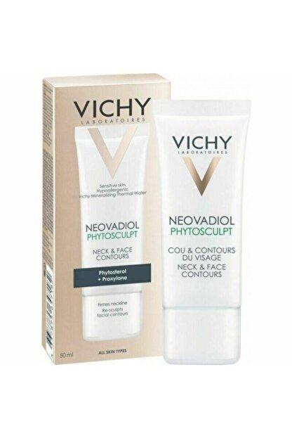 Vichy Neovadiol Phytosculpt Neck And Face Contours 50ml Yüz Ve Boyun Şekillendirici