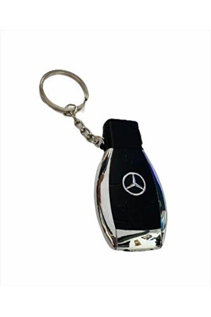 DİNÇOFLAZ Mercedes Anahtarlık Çakmak