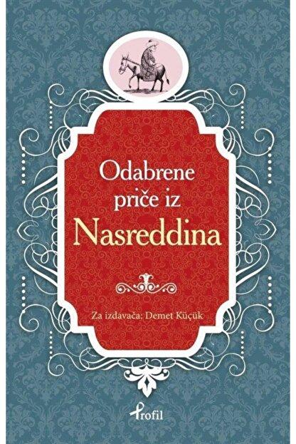 Profil Kitap Nasreddin Hoca / Boşnakça Seçme Hikayeler