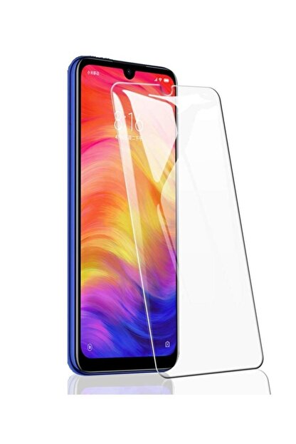 NoTech Xiaomi Redmi Note 7 - Cam Ekran Koruyucu