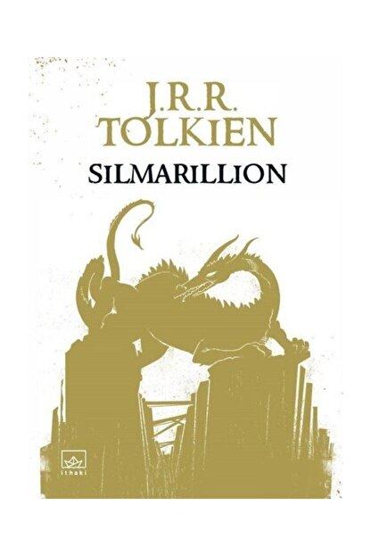 İthaki Yayınları Silmarillion J R R Tolkıen