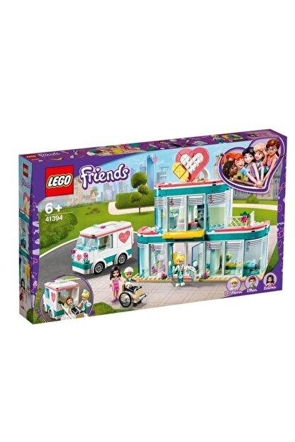 LEGO Lgf41394 Fr-heartlake Şehir Hastanesi 379 Pcs/friends /+6 Yaş