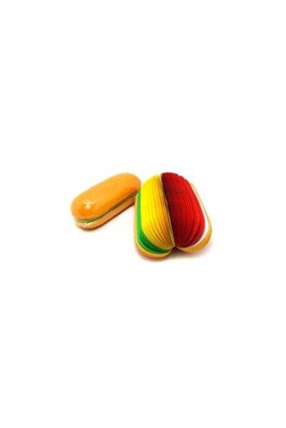 AsPazar Sandviç Tasarımlı Not Defteri