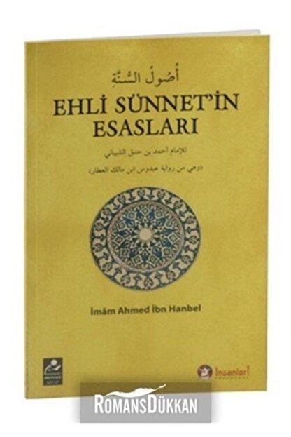 Mercan Kitap Ehli Sünnet'in Esasları