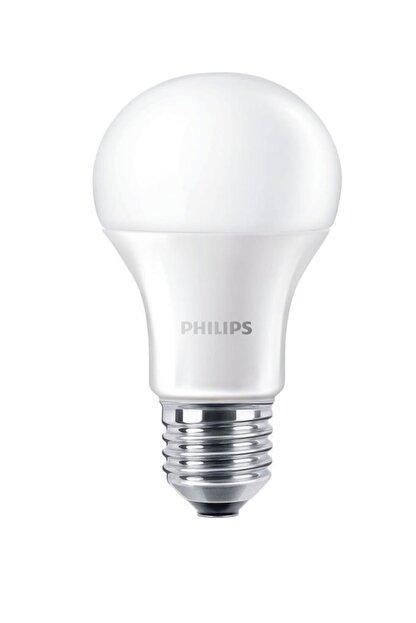 Philips 9w Essential Led Ampul E27 Duylu Beyaz Işık 36 Adet