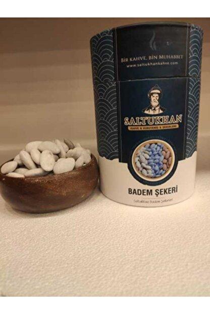 Saltukhan Serpme Sütlü Hayalet Badem Şekeri 400gr