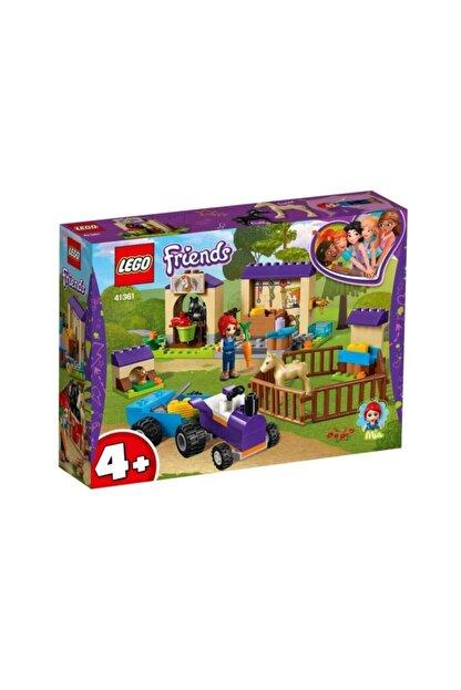 LEGO Lgf41361 Mianın Tay Ahırı /friends /118 Pcs /+4 Yaş