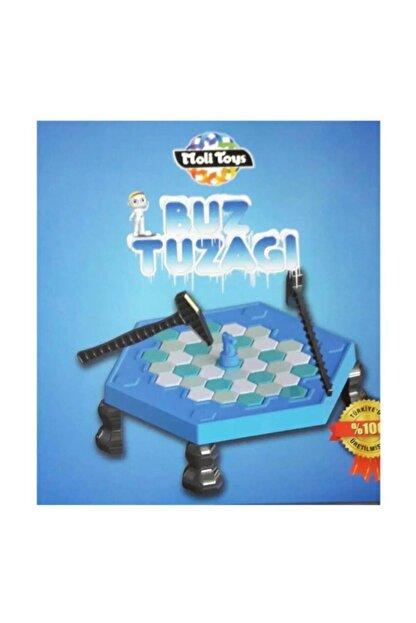 Moli Toys Buz Tuzağı
