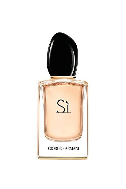 Giorgio Armani Si Edp 50 ml Kadın Parfüm 3605521816580