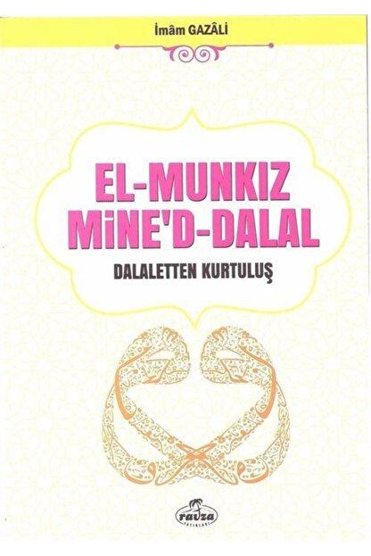 Ravza Yayınları El-munkız Mine'd-dalal