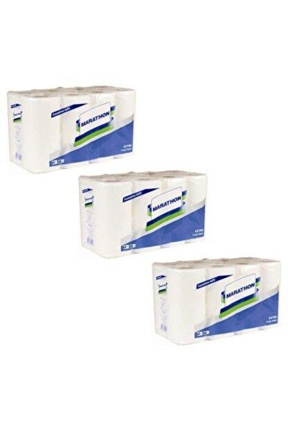 Marathon Eczacıbaşı Professional Maraton Extra Kağıt Havlu 8*24=192 Rulo  8 Koli