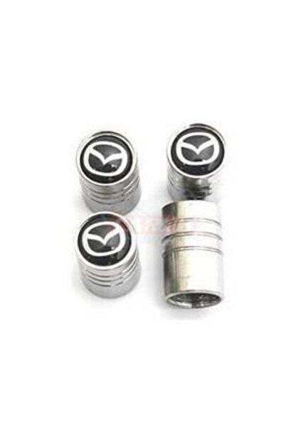 Tvet Mazda Logolu Sibop Kapağı Seti Sk001773