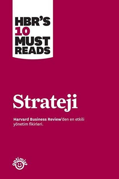 Optimist Yayınları Strateji