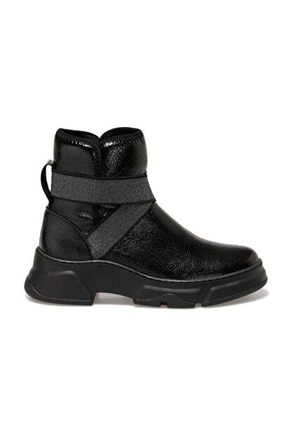 Butigo Roxie Siyah Kadın Sneaker Bot
