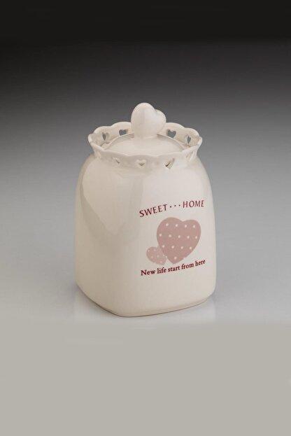 Kütahya Porselen 8 Parça Baharatlık Takımı