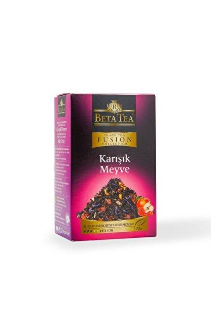 Beta Tea Fusion Karışık Meyve Çayı 75 gr
