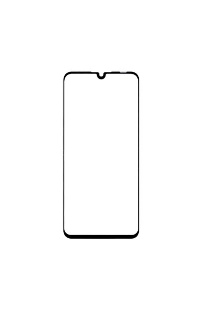 TeknoDuvar Huawei Honor 10 Lite 3d Komple Kapatan Kırılmaz Cam Ekran Koruyucu 5d