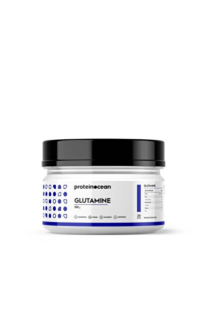 Proteinocean Glutamıne 150g - 30 Servis