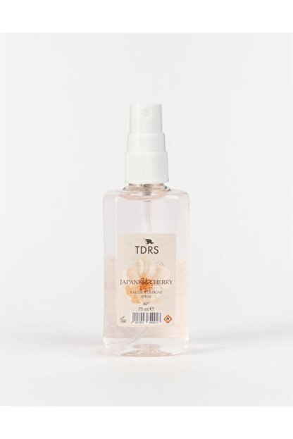Tudors Sprey Kiraz Çiçeği Kolonyası