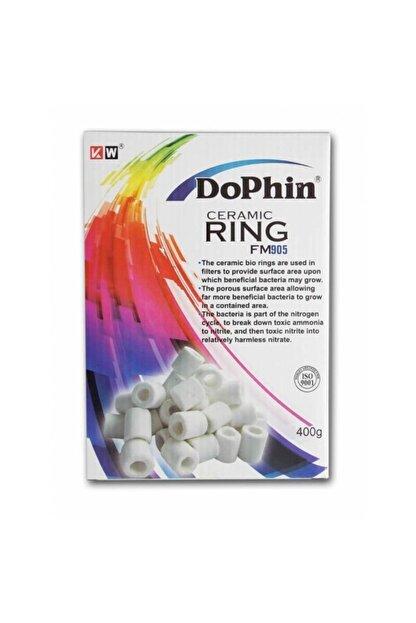 Dophin Ceramic Ring Seramik 400gr Dış Filtre Seramiği