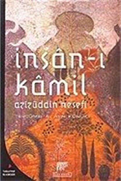 Gelenek Yayıncılık Insan-ı Kamil