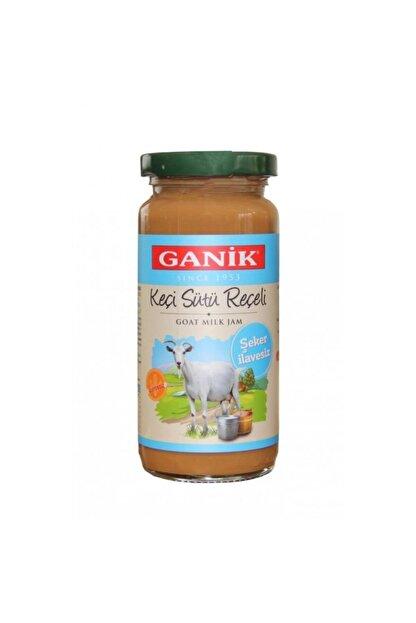 Ganik Şeker Ilavesiz Süt Reçeli 270 Gr