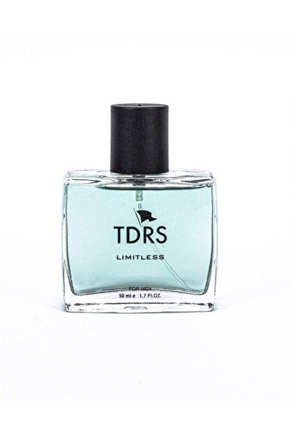 Tudors Limitless Edc 50 ml Erkek Parfüm 2007003709785