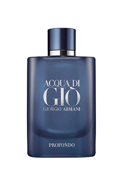 Giorgio Armani Acqua Di Gio Profondo Erkek Eau De Parfum 125 ml 3614272865235