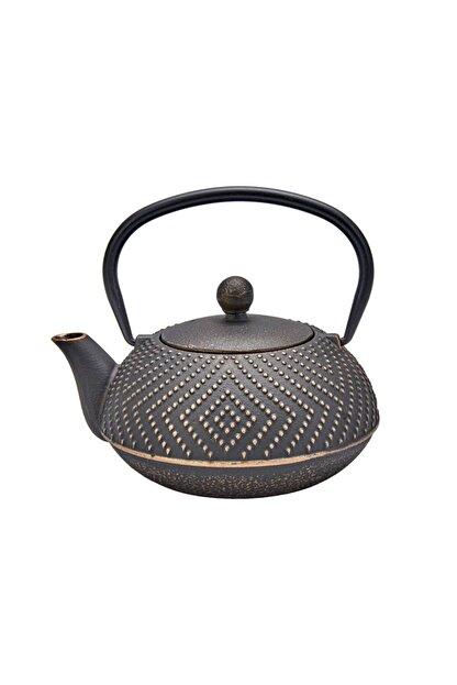 Karaca Dark Gold Teapot 900 Ml