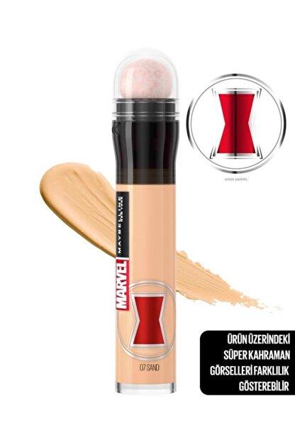 Maybelline Marvel Collection Instant Eraser Kapatıcı 07 Sand 3600531618162