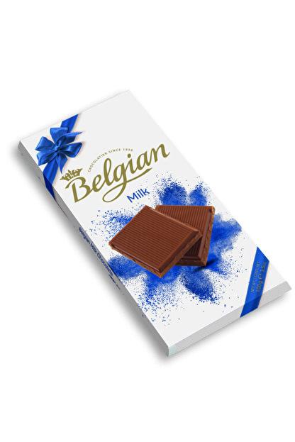 IKEA Sütlü Belçika Çikolatası 100g