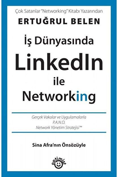 Optimist Yayınları Iş Dünyasında Linkedın Ile Networking