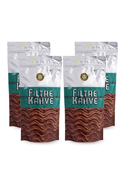 Kahve Dünyası 4'lü Filtre Kahve