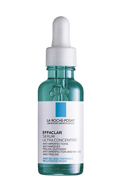 La Roche Posay La Roche-posay Effaclar Serum Ultra Concentre 30 ml   Leke Karşıtı Serum